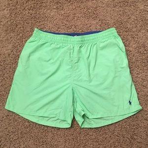 NWOT Men's Polo Shorts